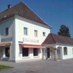 Ordination im Haus Punzerstraße 12